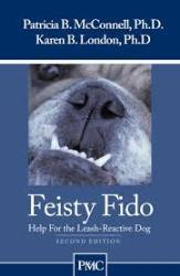 Feisty Fido Patricia McConnell