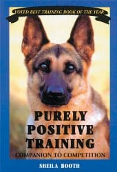 Purely Positive Training Sheila Booth