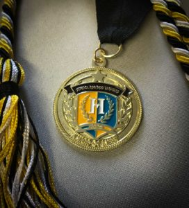 student excellence award