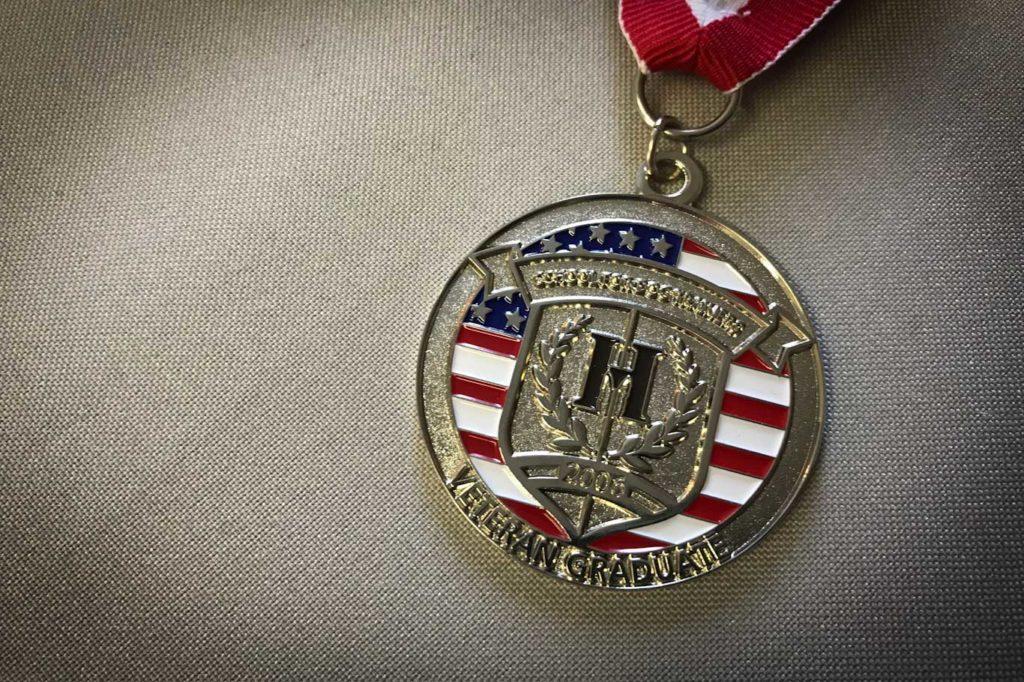 veteran graduate