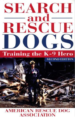 search and rescue dogs arda