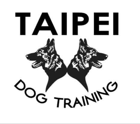 taipei dog training logo